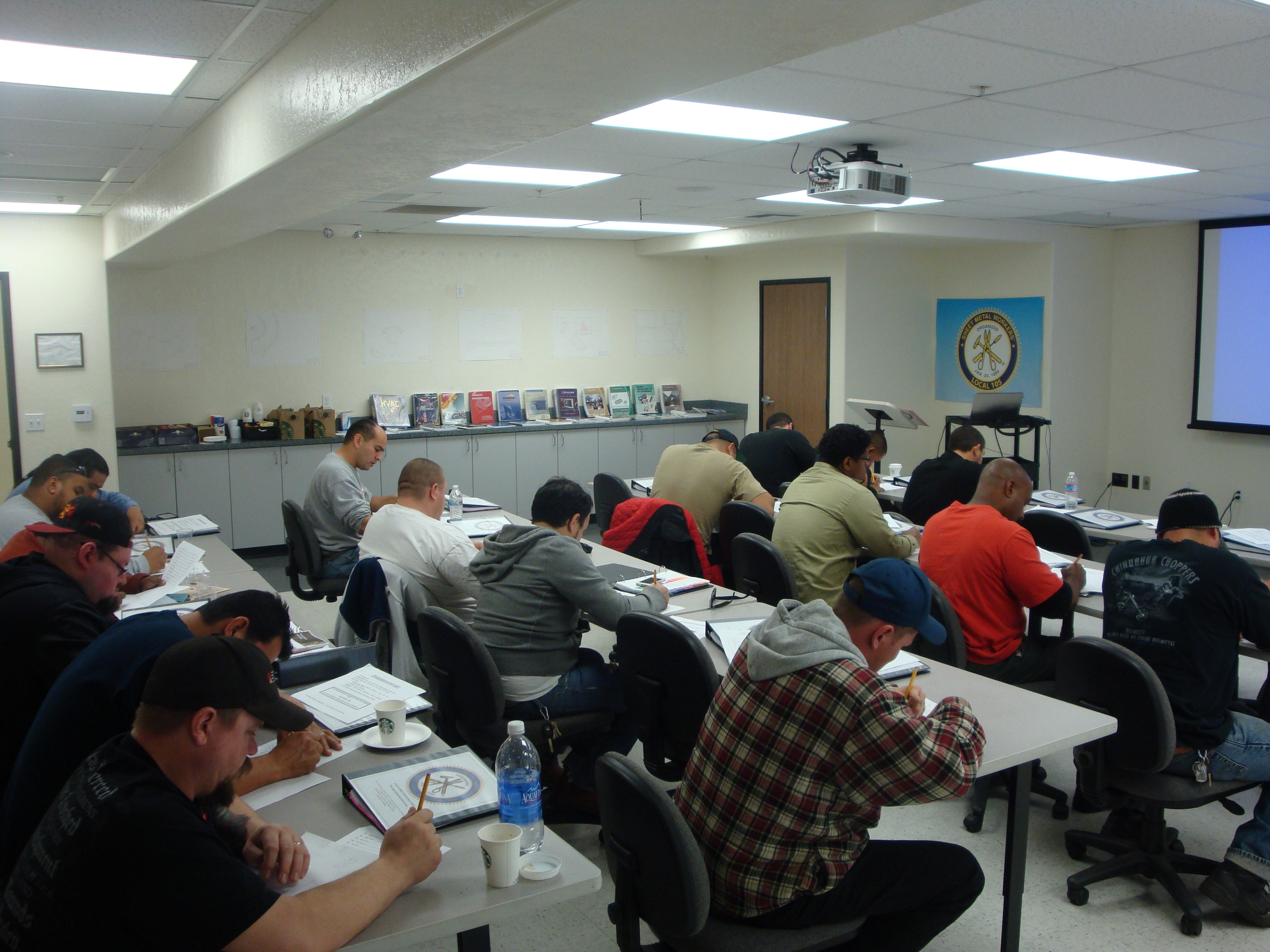 Pre Apprenticeship Class Starting Soon Kern And Northern